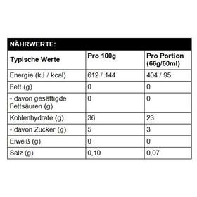 High5 IsoGel - Nutrition sport - Orange 25 x 60ml